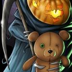 """Uncle Pumpkinhead"" by sezmra"