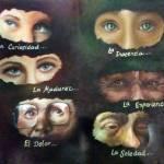 """""""Eyes don"""
