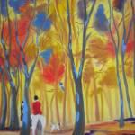 """Evening Hunt"" by wallibone"