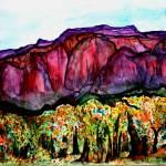 """Sandia Crest, NM"" by PaulC"