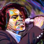 """James Brown"" by JanandMichaelDavid"