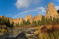 Crooked River_Thunderstorm
