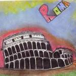 """Roma Arena"" by leeparsi"