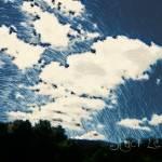 """Crayon Sky"" by birdmadgirl"