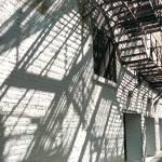 """fire escape shadows"" by kimjenkins"