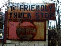 Friendly Truck Stop