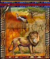 Africa poster 1