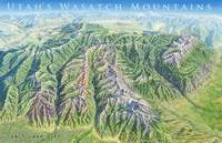 Wasatch Mountains, Utah