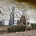 """San Xavier del Bac"" by ericvondy"