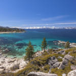 """Sand Harbor, Lake Tahoe"" by markeloperphotography"
