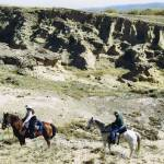 """Navigating the ridge"" by MariaK"