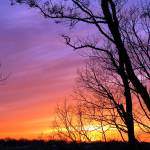 """Look-Out Hill Sunset I"" by ZunildaSarete"
