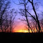 """""""Look-Out Hill Sunset II"""" by ZunildaSarete"""