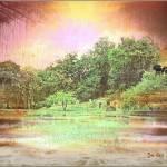 """Land of Milk and Honey"" by ZunildaSarete"