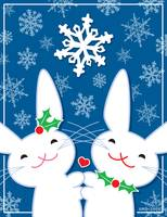 Holiday Bunnies