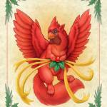 """Holly-Days Griffin"" by smbittler"