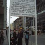 """Checkpoint Charlie 2"" by Zki"