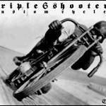 """boardtrackracer"" by triple6shooters"