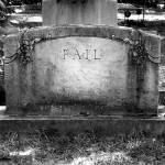 """Fail"" by LauraMoyer"