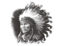 Son of Sitting Bull