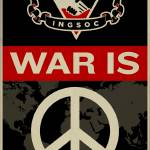 """War Is Peace"" by libertymaniacs"