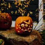 """Jack O Lanterns"" by carlnelson"