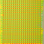 """yellow grid"" by michaelcallaghan"
