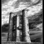 """Broadway Tower"" by sjdwheeler"