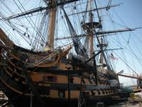 HMS Victory, Admiral Lord Nelson's Flagship