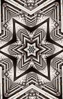Kaleidoscopic variation on Vintage Gas Pump fb1k2