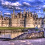 """Castel of Chambord"" by thierry"