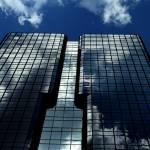 """Scale Tall Buildings"" by karolsstuff"