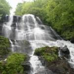 """Waterfall"" by LizRhule"