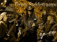 Gypsy Saddletramps