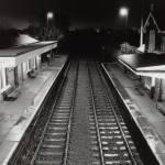 """""""Albrighton Train Station"""" by Yagoobian"""