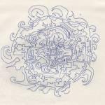 """maze"" by FlashyFay"