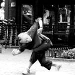 """Mary Wohl Haan Dancing #2"" by davidflurkey"