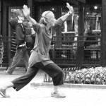 """Mary Wohl Haan Dancing #3"" by davidflurkey"