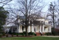 Historic Webbley, Shelby, NC