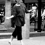"""Mary Wohl Haan Dancing #10"" by davidflurkey"