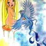 """""""Bluebird"""" by debrahzart"""