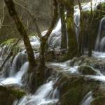 """Jura Waterfalls"" by thierry"