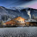 """HDR Chalet"" by thierry"