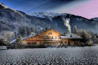 HDR Chalet