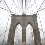 """""""Brooklyn Bridge"""" by Triborough"""