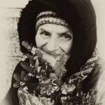 """Bulgarian Flower Lady"" by JannArtPhotography"