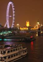 London's Nightlights