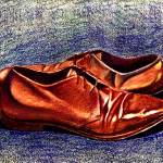 """Brogues"" by droque"