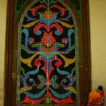"""Quiapo Mosque Door"" by MelissaCardenas"