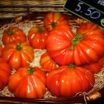 """""""Tomatoes From Lourdes"""" by JannArtPhotography"""